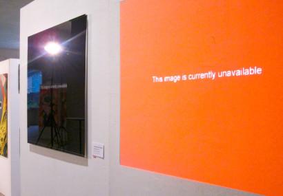 """Lost Masterpieces"" Julia Murakami and Alan Smithee"