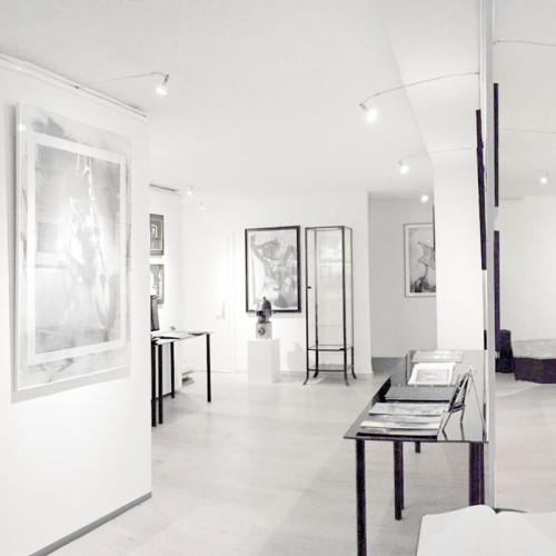 KH5 Gallery, Zurich, 7 – 21.7. 2017