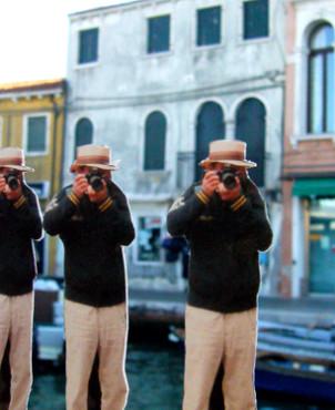Venice, Italy | Japanese Guerilla Paparazzi World Tour