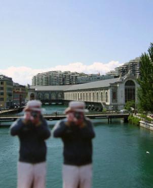 Geneva, Switzerland | Japanese Guerilla Paparazzi World Tour