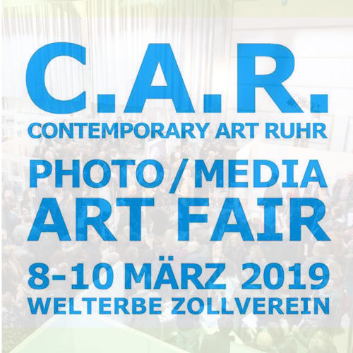 Photo and Media Art Fair 2019
