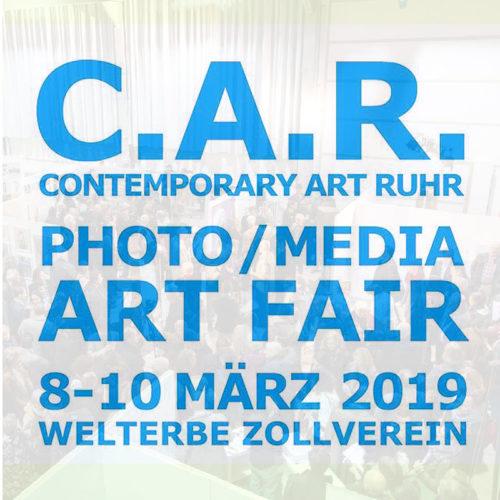 Photo and Media Art Fair 2019
