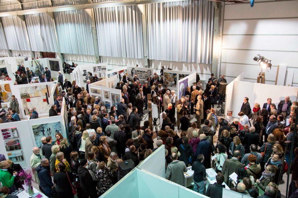 contemporary art ruhr: Photo and Media Art Fair