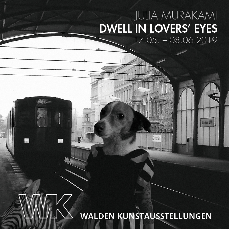 Walden Kunstausstellungen, solo exhibition
