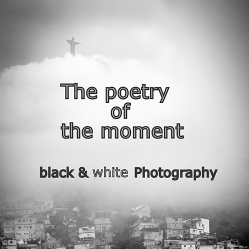 """The Poetry of the Moment"" – Photography Project"