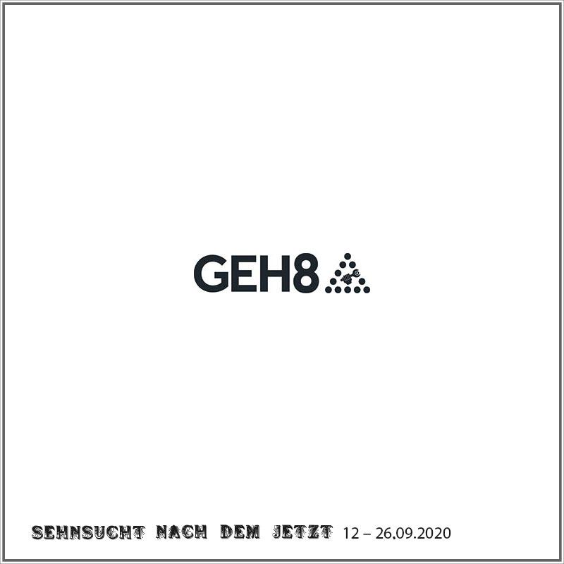 Geh8, Dresden – Sehnsucht nach dem Jetzt