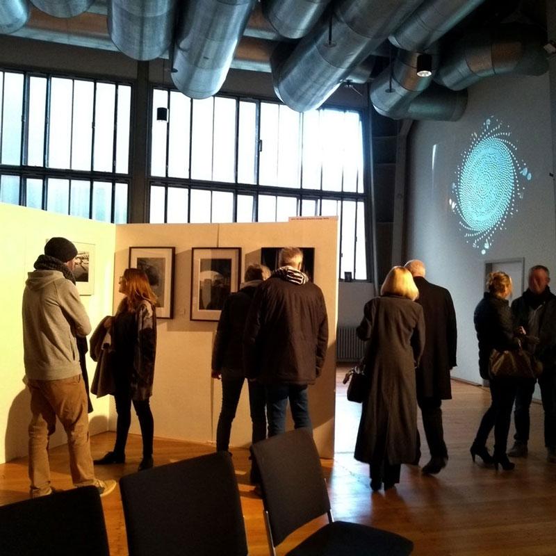 contemporary art ruhr directors lounge