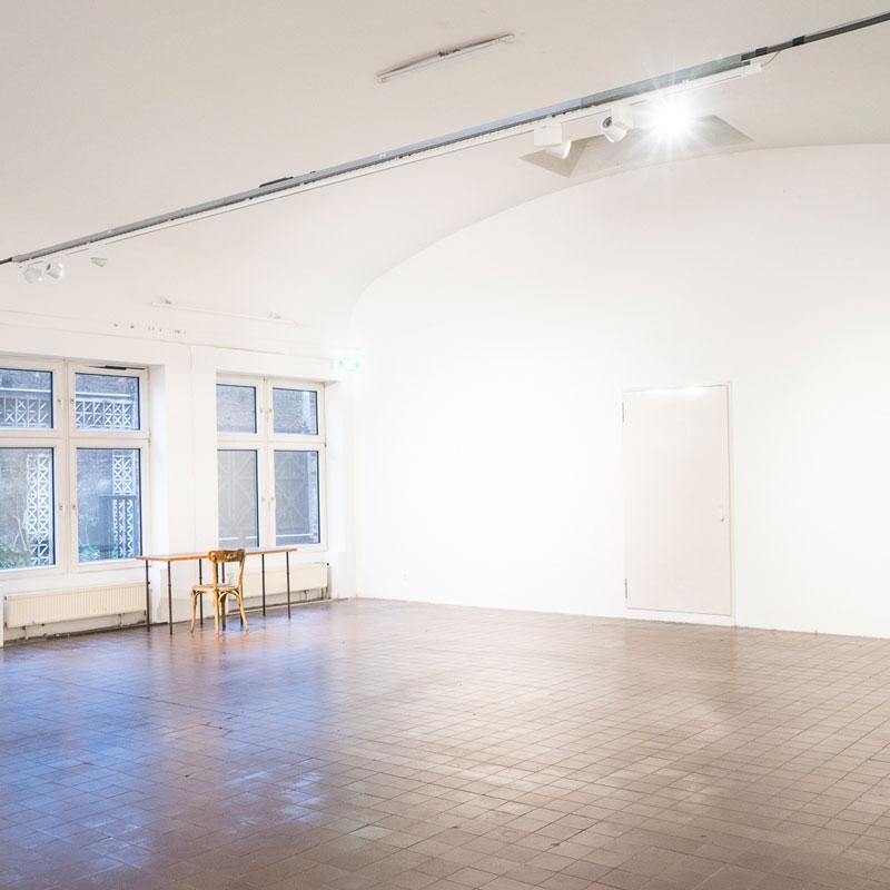 Weltkunstzimmer Düsseldorf – Sehnsucht nach dem Jetzt III