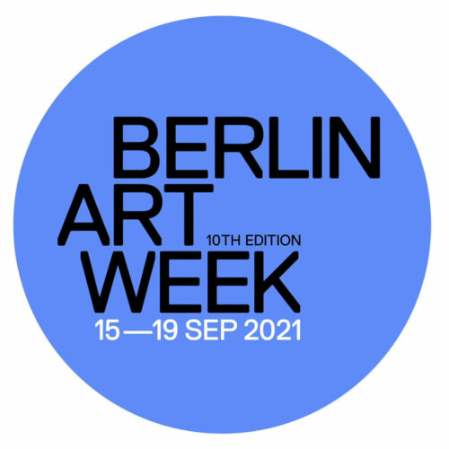 Berlin Art Week 10th Edition – The Cinematic Moment